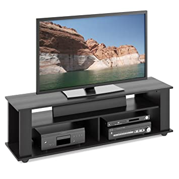Amazon Com Corliving Tbf 605 B Bakersfield Tv Stand Ravenwood