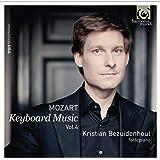 Mozart: Keyboard Music, Vol. 4