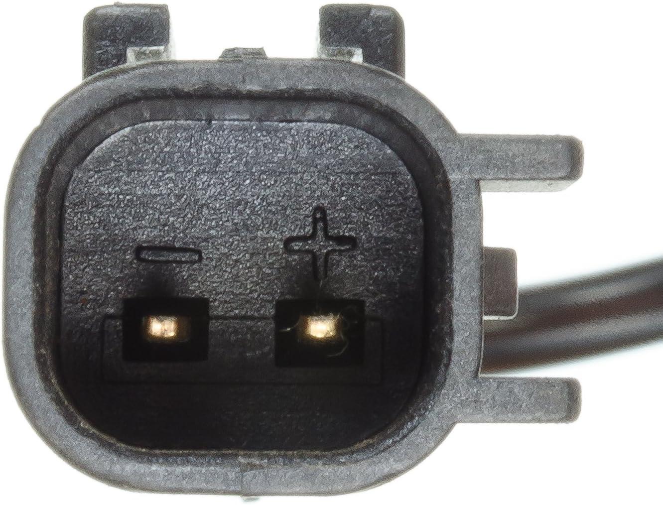 Holstein Parts 2ABS0812 ABS Speed Sensor