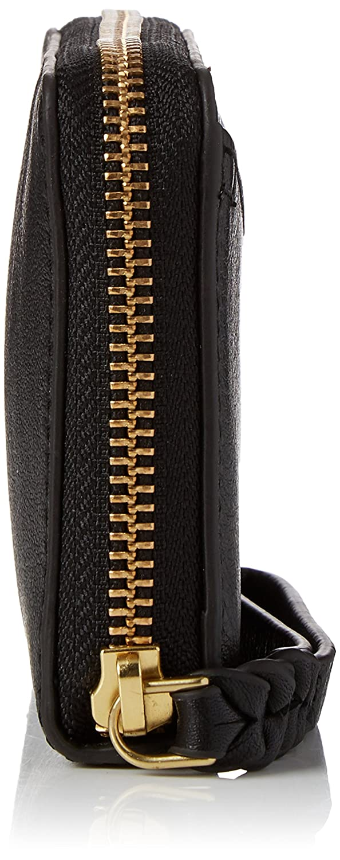 Amazon.com: Fossil Caroline - Cartera para mujer, Negro: Shoes