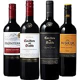 サミットで採用されたシャトー・メルシャンがおすすめする 日本ワインお楽しみセット 750ml×3本、720ml×1本 [ 750ml×4本 ]
