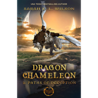 Dragon Chameleon: Paths of Deception (English Edition)