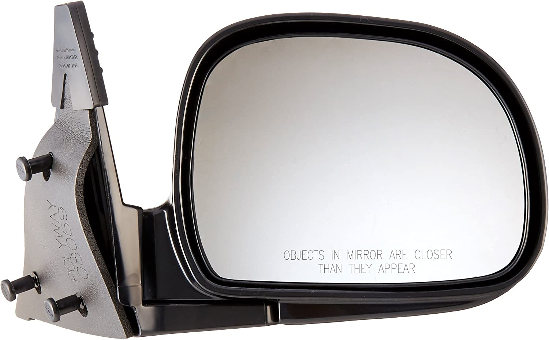 CIPA 23195 OE Style Manual Replacement Passenger Side Mirror Cipa USA