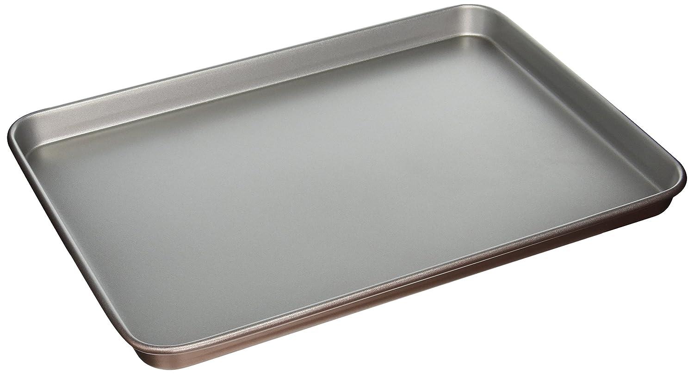 """Cuisinart AMB-17BSBZ Baking Sheet, 17"""", Bronze"""