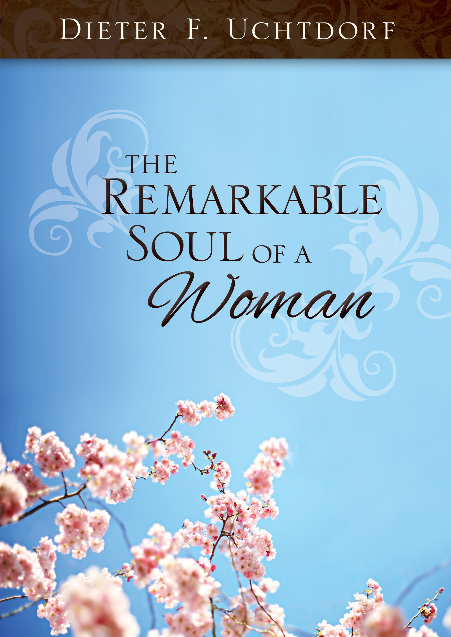 Download The Remarkable Soul of a Woman PDF