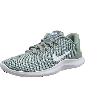 23e72b4d47a04 Nike Women s Flex 2017 Rn Trainers