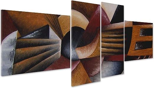 Cuadro sobre lienzo Canvas – ConKrea – Listo para colgar ...