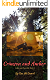 Crimson and Amber: Coffee and Emeralds: Book Two