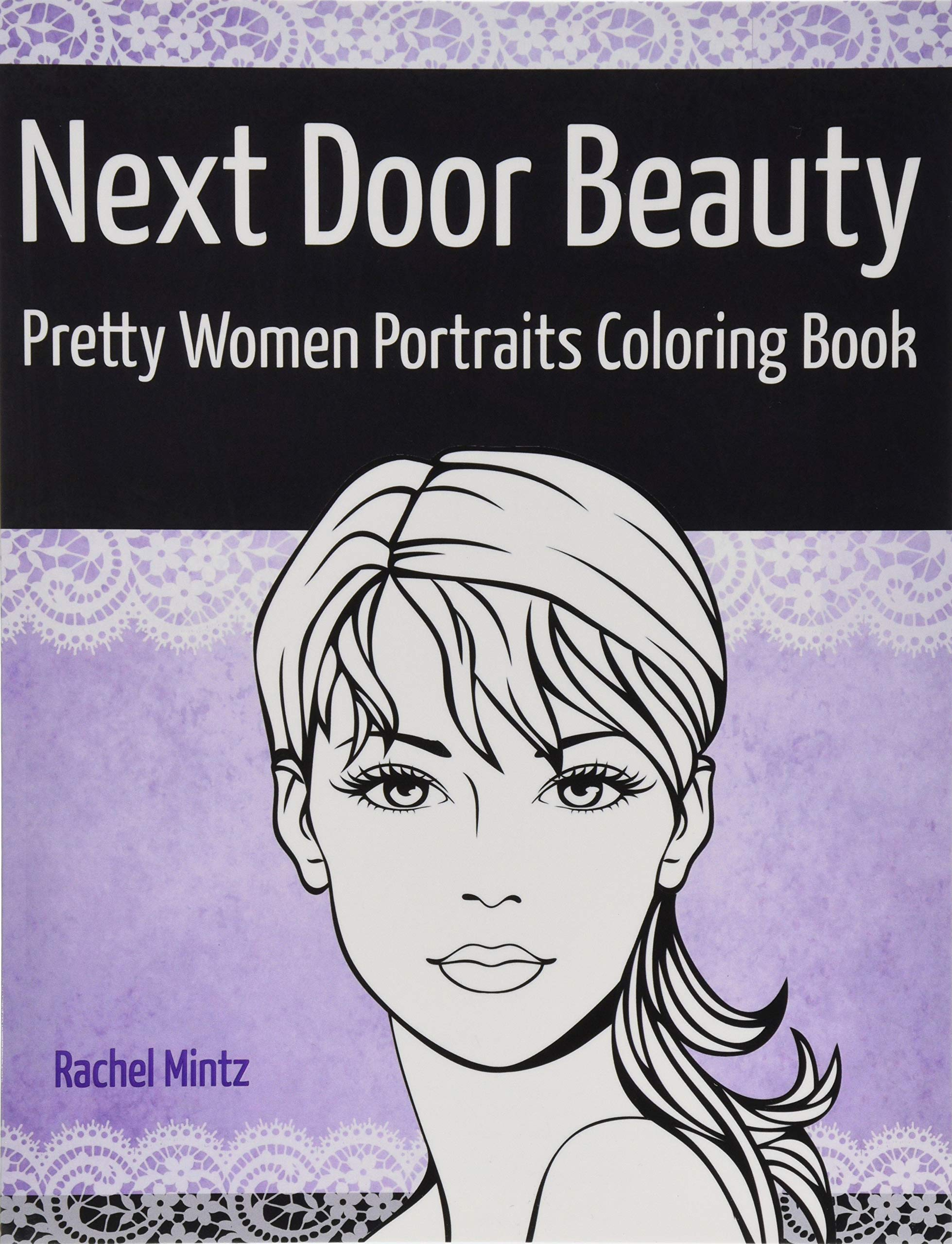 Libro: Next Door Beauty - Pretty Women Portraits