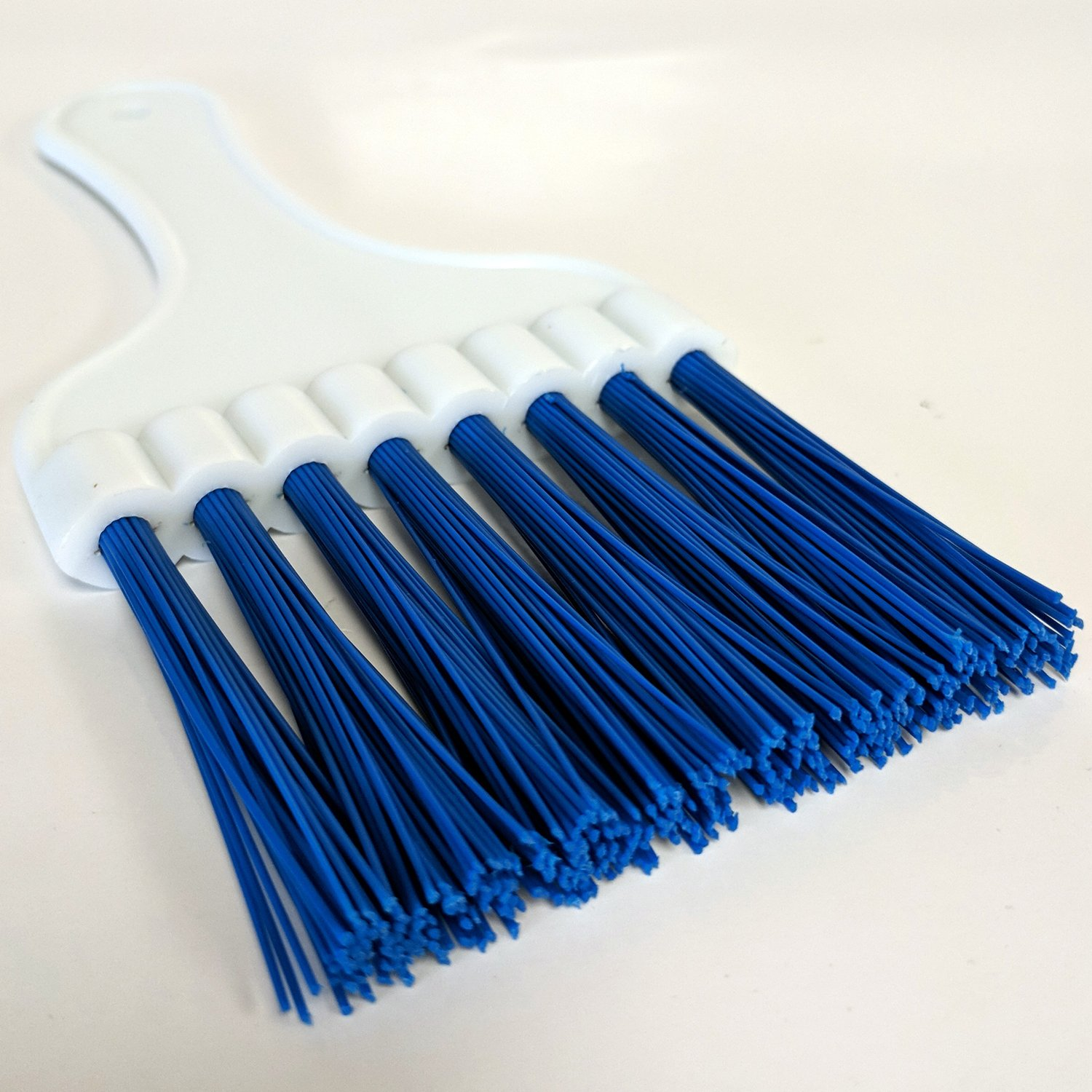 Amazon.com: Air Conditioner Condenser Fin and Refrigerator Coil Cleaning Whisk Brush: Health & Personal Care