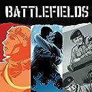 Garth Ennis Battlefields …