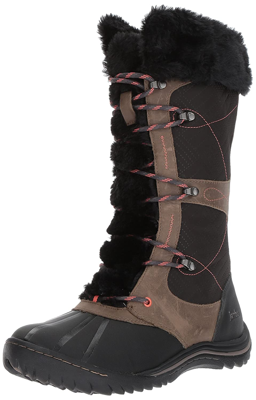 Jambu Women's Broadway Waterproof Snow Boot B01N3ABYTG 10 B(M) US|Black