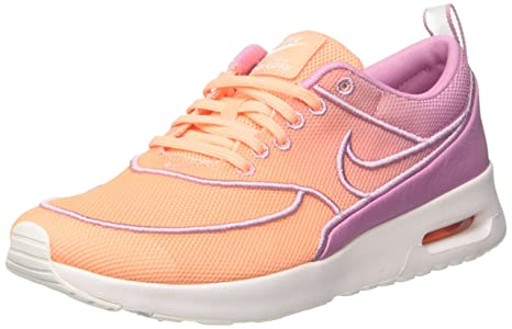 Nike Air Max Thea Ultra Si Womens Trainers Peach 5.5 UK