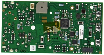 MSA 10105254 Main Printed Circuit Board Assembly - - Amazon com
