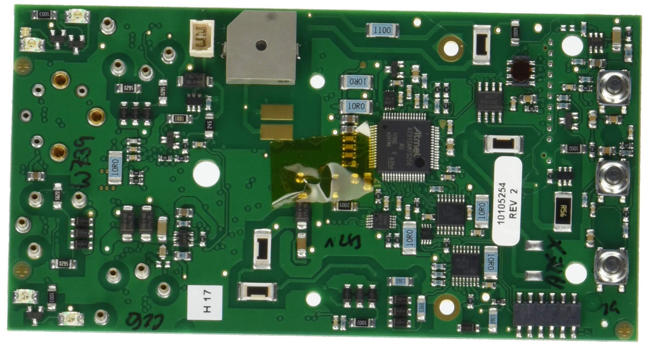 MSA 10105254 Main Printed Circuit Board Assembly