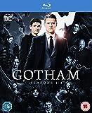 Gotham: Season 1-4 [Blu-ray] [2018]