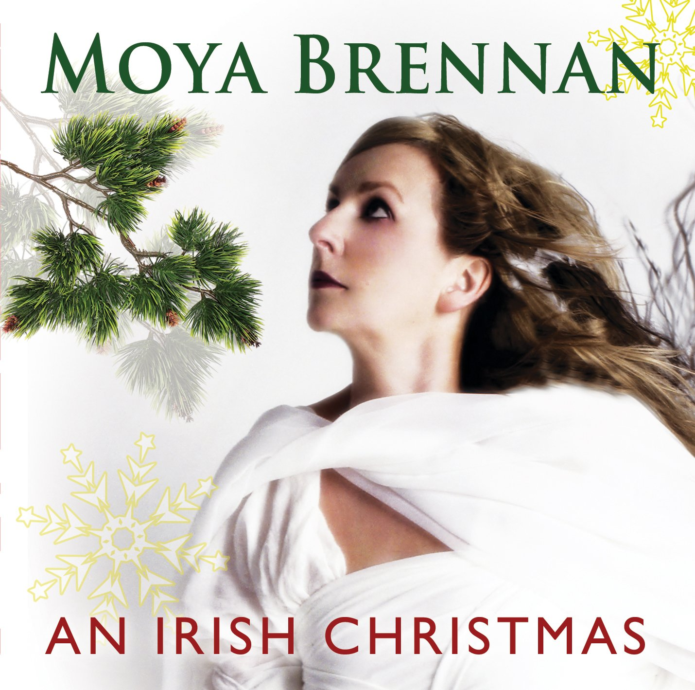 Moya Brennan - An Irish Christmas [2013 Edition] - Amazon.com Music
