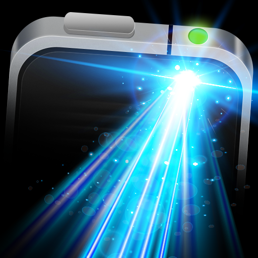 Flashlight - Strobe Flashlight On Call and SMS