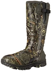 Irish Setter Men's Rutmaster 2.0 17