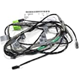OEM NEW Roof Marker Lamp Light Wiring Harness Silverado Sierra 15846970