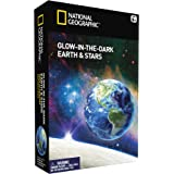 Glow in the Dark Earth and Stars by National Geographic