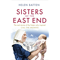Sisters of the East End: A 1950s Nurse and Midwife