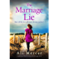 The Marriage Lie: A gripping and heartbreaking emotional page-turner