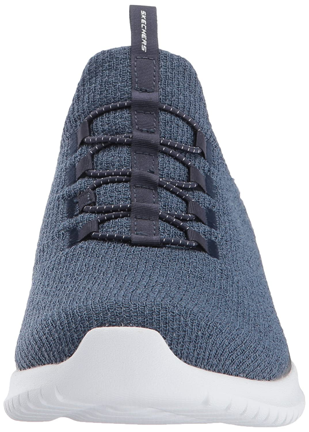 Skechers Women's Ultra Flex Sneaker B01N13BF10 9.5 B(M) US|Navy
