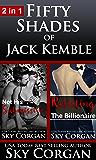 Fifty Shades of Jack Kemble