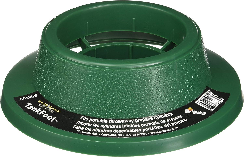 Mr. Heater 1 lb. Propane Tankfoot/Stabilizer, Multi