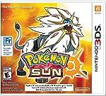 Pokemon Sun - Nintendo 3DS Sun Edition