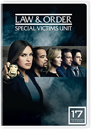 free law and order svu episodes