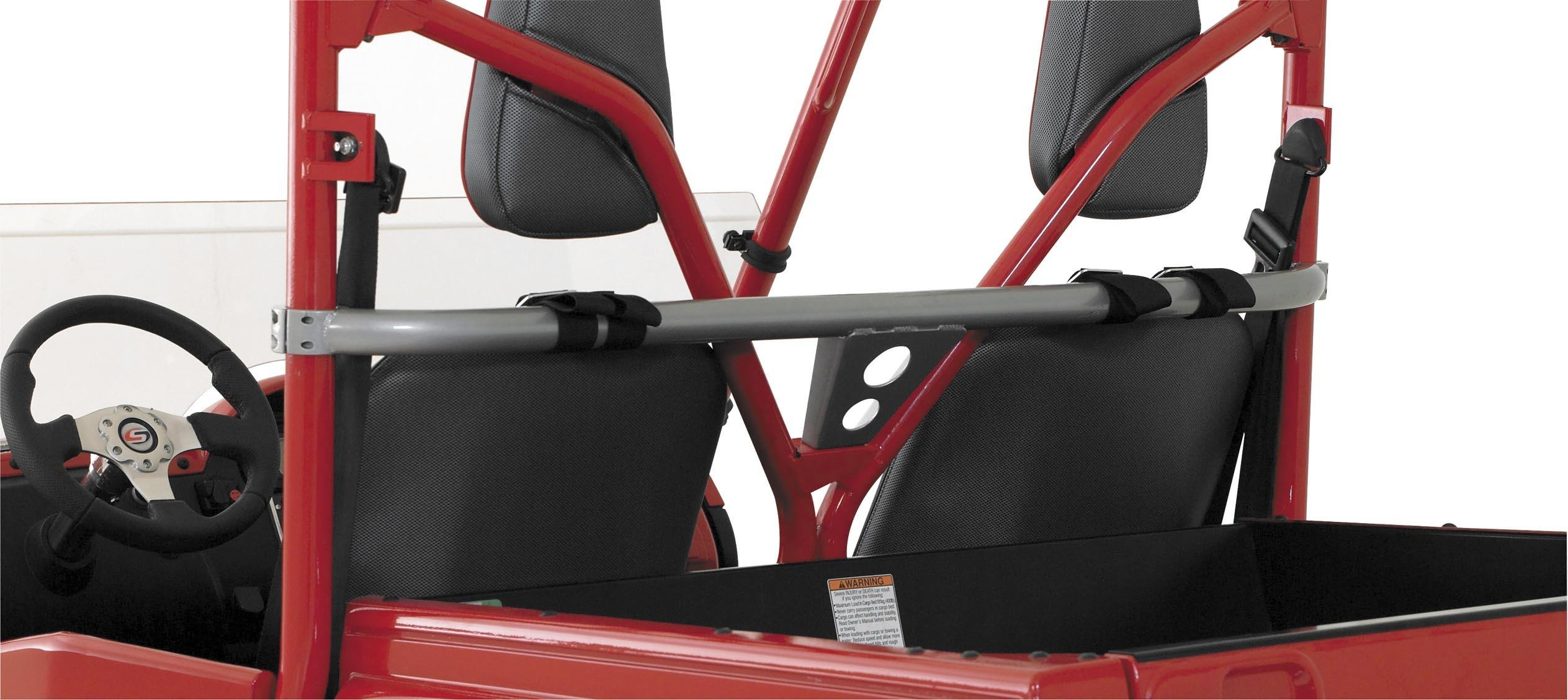 Beard Seats Shoulder Harness Bar 871-300 by Beard Seats