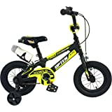 Upten Wild Kids Bike for Boys and Girls, 12 16 18 inch with Training Wheels