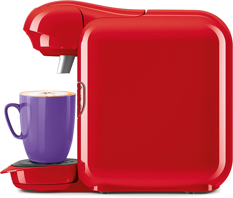 1300 W 0.7 Litres Bosch TASSIMO Vivy 2 TAS1407GB Coffee Machine Cream