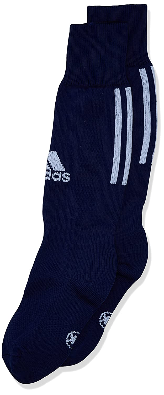 6959a99ad adidas Children s Santos 3 Stripe Football Socks