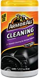 Armor All 10832 Cleaning Wipes - 50 sheets