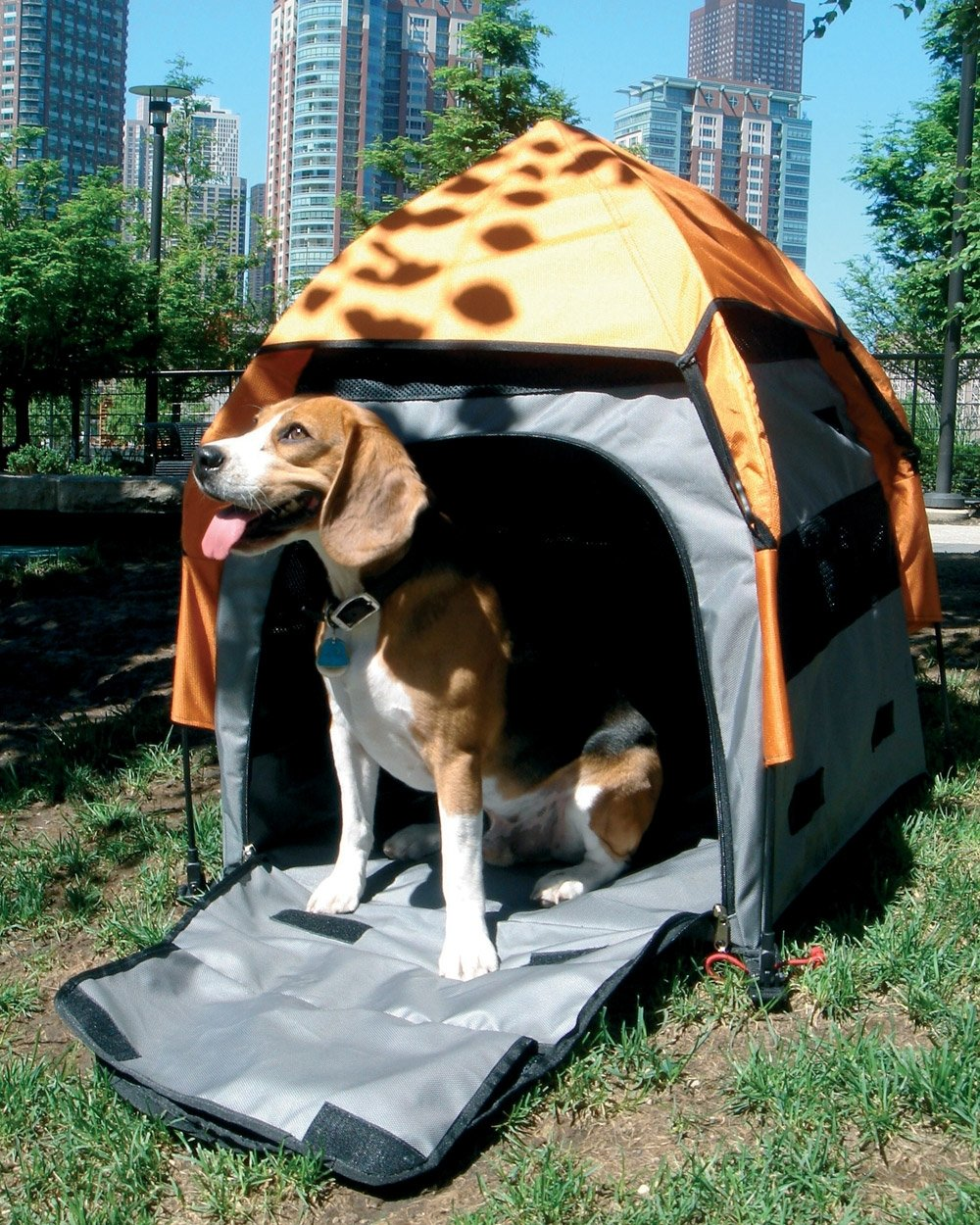 Amazon.com  Petego Umbra Pet Portable Pet House and Containment System Large  Pet Crates  Pet Supplies & Amazon.com : Petego Umbra Pet Portable Pet House and Containment ...