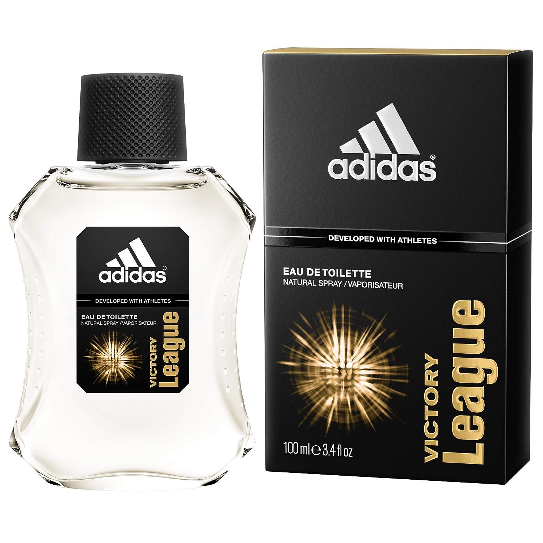 adidas Victory League Eau De Toilette 100 ml, 1er Pack (1 x 100 ml)