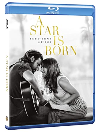 A Star Is Born ( Blu Ray)