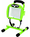Woods L1313 Work Light 108W LED Rechargeable Adapter