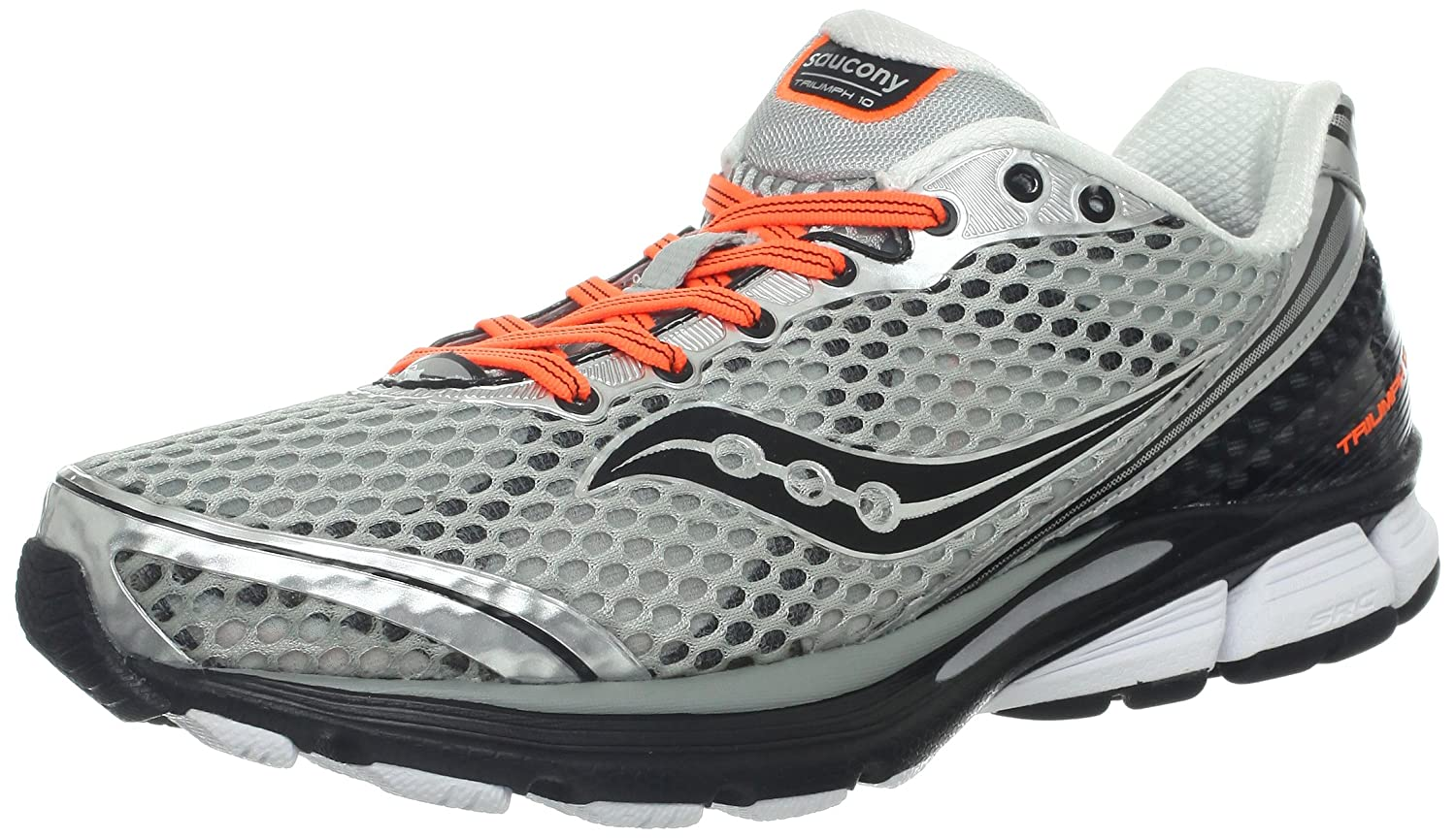 Saucony PowerGrid Triumph 10 Zapatilla de Running: Amazon.es