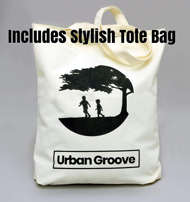 Urban Groove Kinderwagen-Organizer