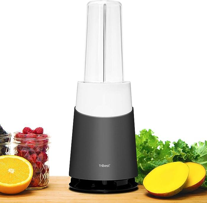 The Best Nutribullet Balance Smart Personal Blender