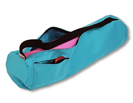 8fe281138e0f Amazon.com   Bean Products Yoga Mat Bags from A Multitude of Colors ...