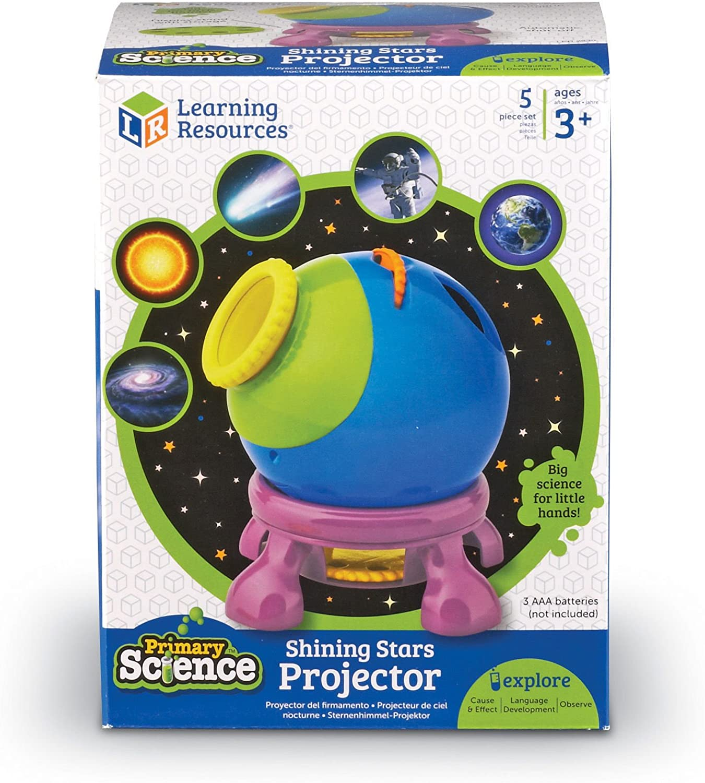 Learning Resources- Proyector de Estrellas de Primary Science ...