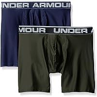 2-Pks. Under Armour Men's Original Series 6