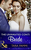The Unwanted Conti Bride (Mills & Boon Modern) (The Legendary Conti Brothers Book 2)