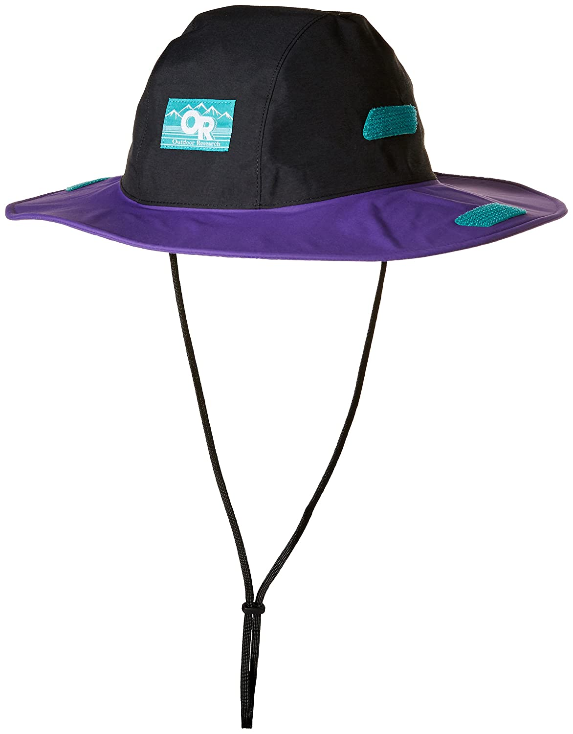 0489b1b97d5 Amazon.com  Outdoor Research Seattle Sombrero Hat  Sports   Outdoors