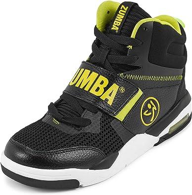 Zumba Air Classic Remix High Top Shoes